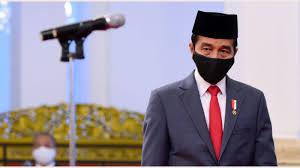 Survei ARSC menunjukkan Presiden Jokowi bisa menjadi king maker di Pilpres 2024.